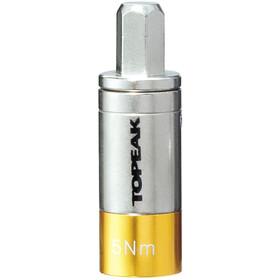 Topeak Nano Torqbit 5 Reemplazo